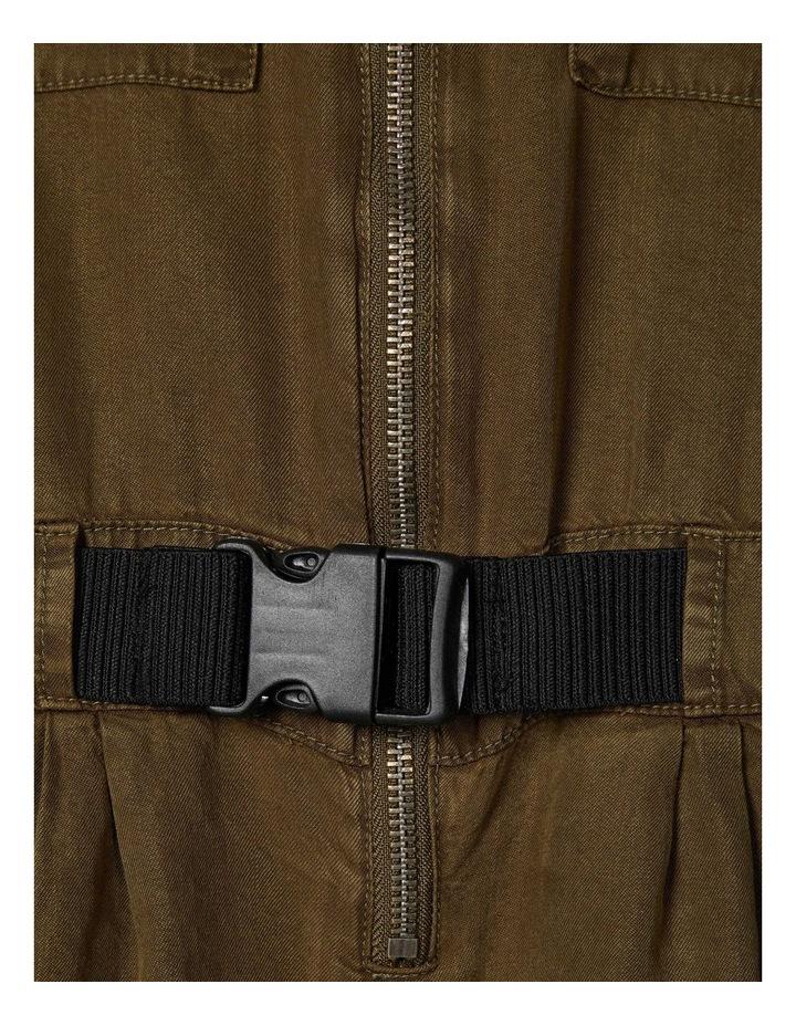 Halle Short Sleeve Jumpsuit image 2