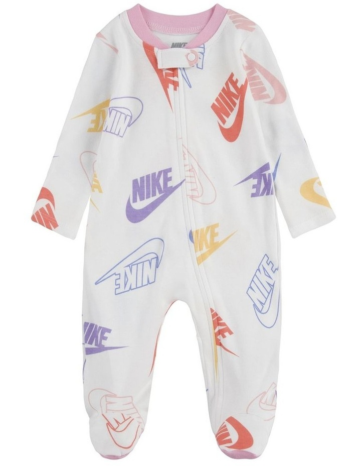 Nsw Hbr Footed Coverall image 1