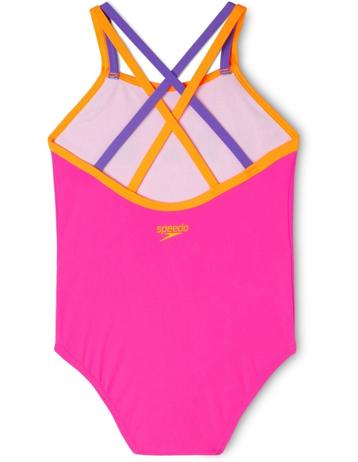 Girls Endurance  Swimsuit image 2