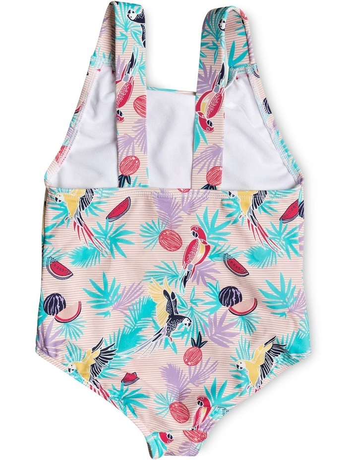 Vintage Tropical - One-Piece Swimsuit image 2