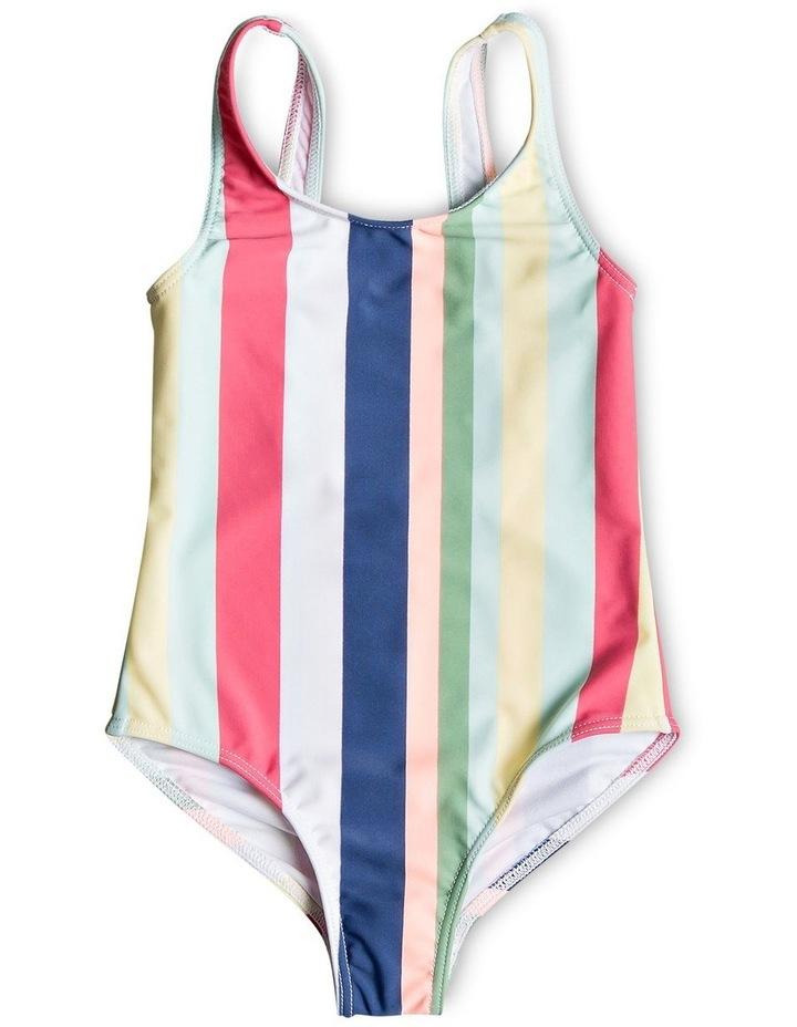 Paradise Tropics - One-Piece Swimsuit image 1