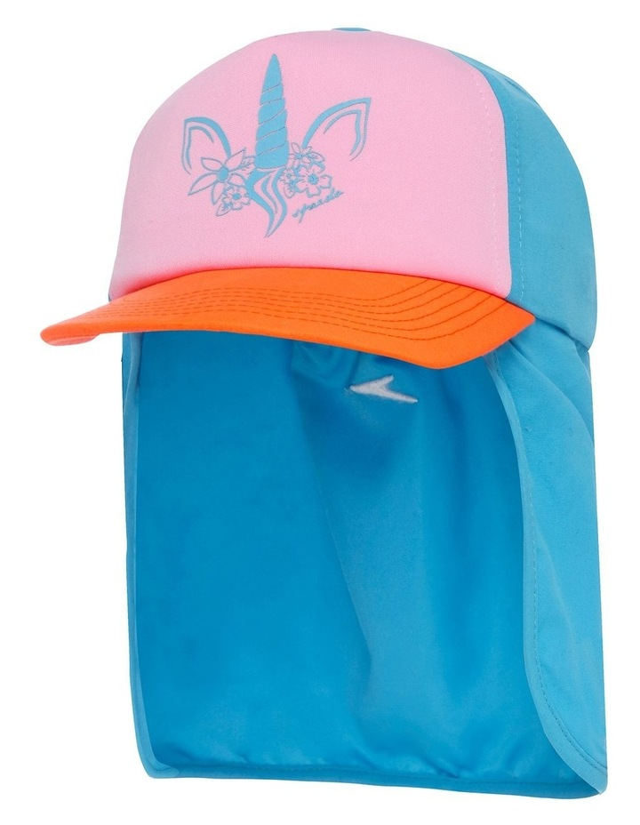 Toddler Girls Trucker Cap image 1