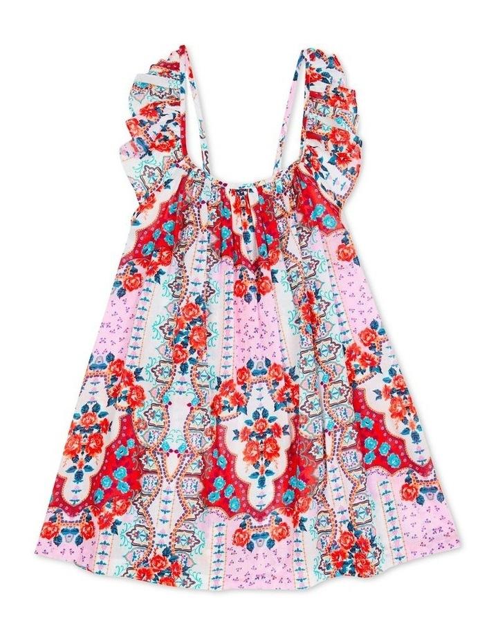 Sea Gypsy Frill Dress image 1