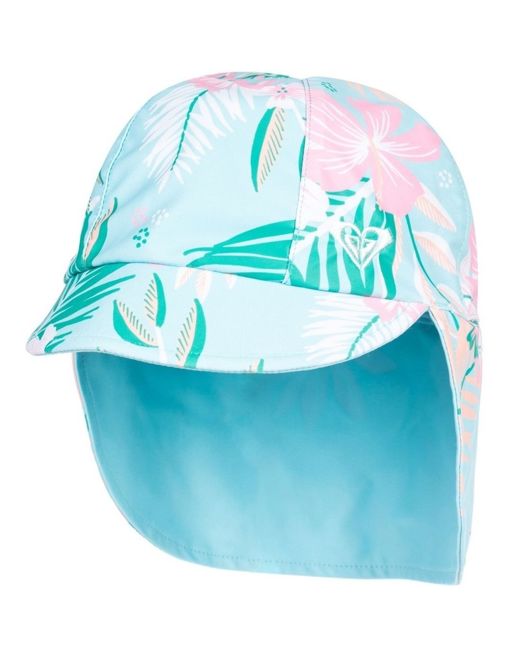 Come And Go - Reversible Sun Protection Swim Cap image 1