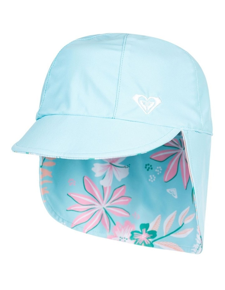Come And Go - Reversible Sun Protection Swim Cap image 4