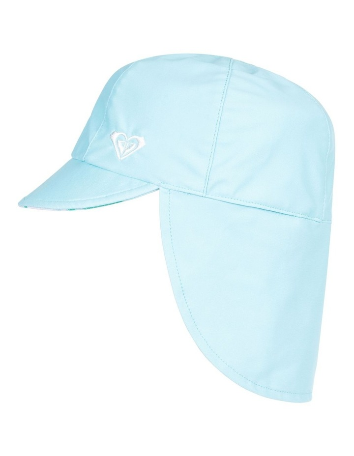 Come And Go - Reversible Sun Protection Swim Cap image 5