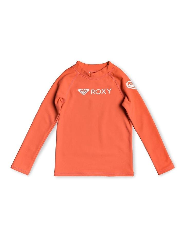 Heater Long Sleeve UPF 50 Rash Vest image 1