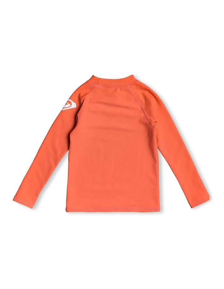 Heater Long Sleeve UPF 50 Rash Vest image 2