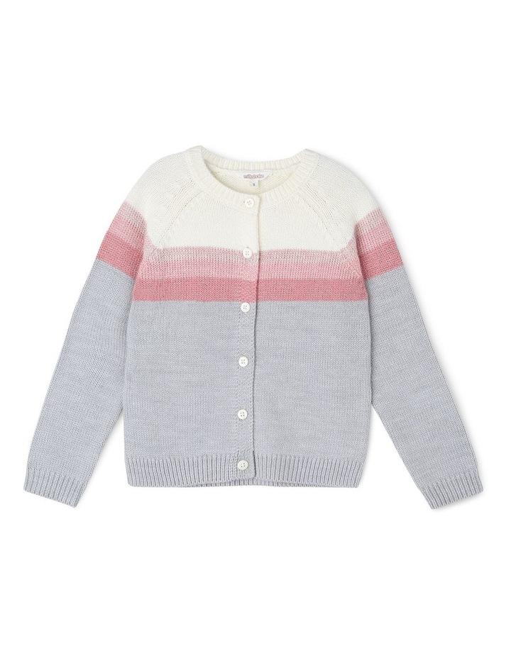 Knit Cardigan image 1
