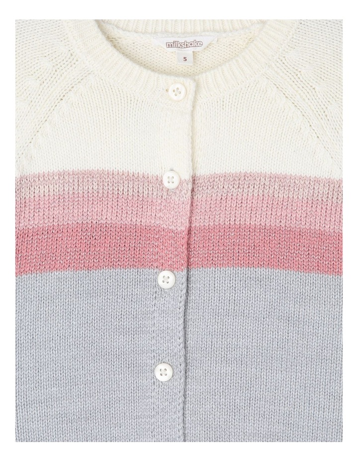Knit Cardigan image 2
