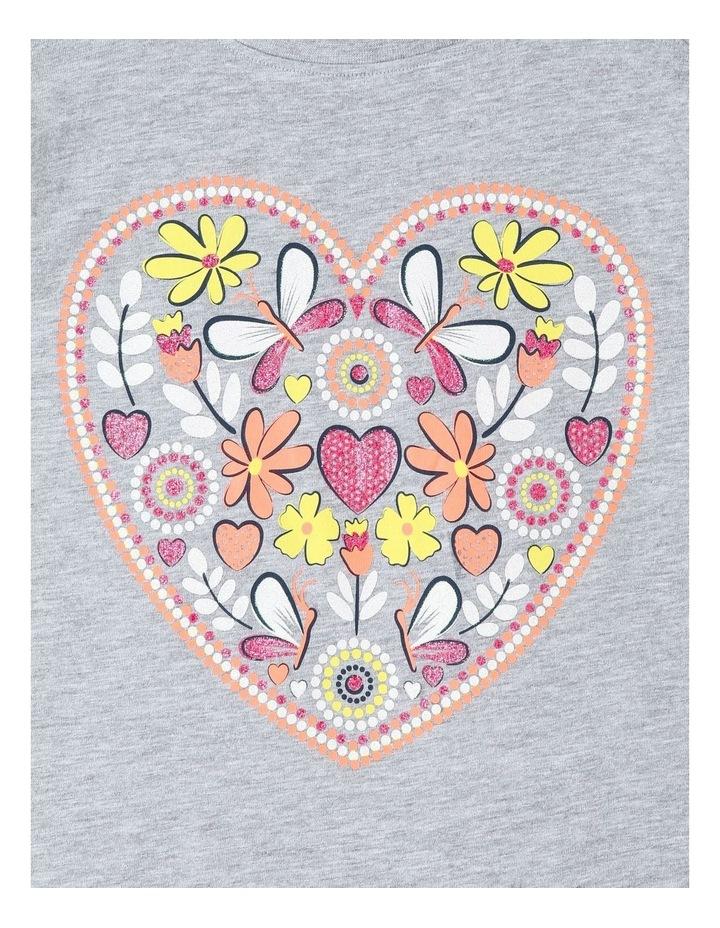 Essentials Long Sleeve Print Tee image 2