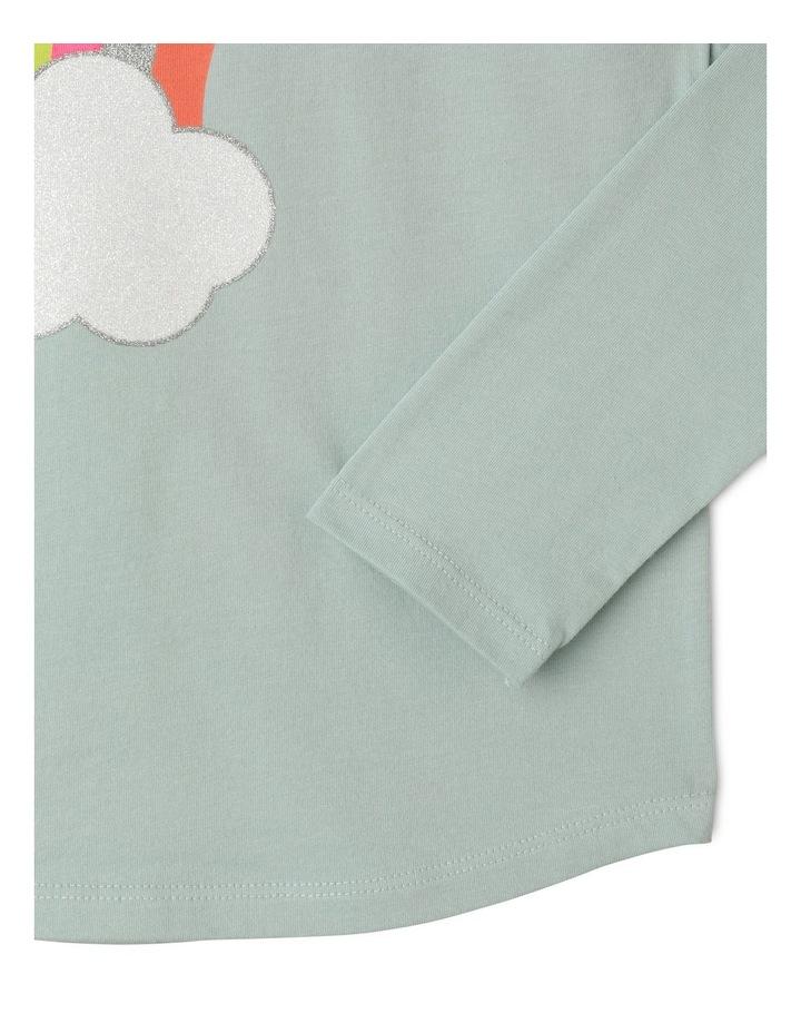 Essentials Long Sleeve Tee image 3