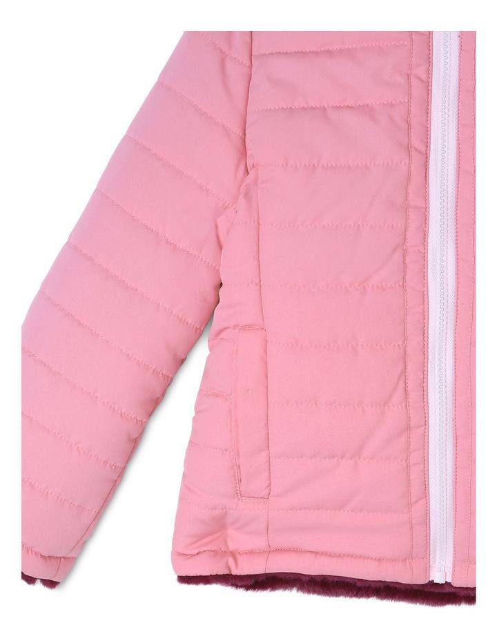 Reversible Puffer Jacket image 4