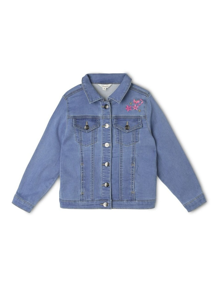 Denim Jacket image 1