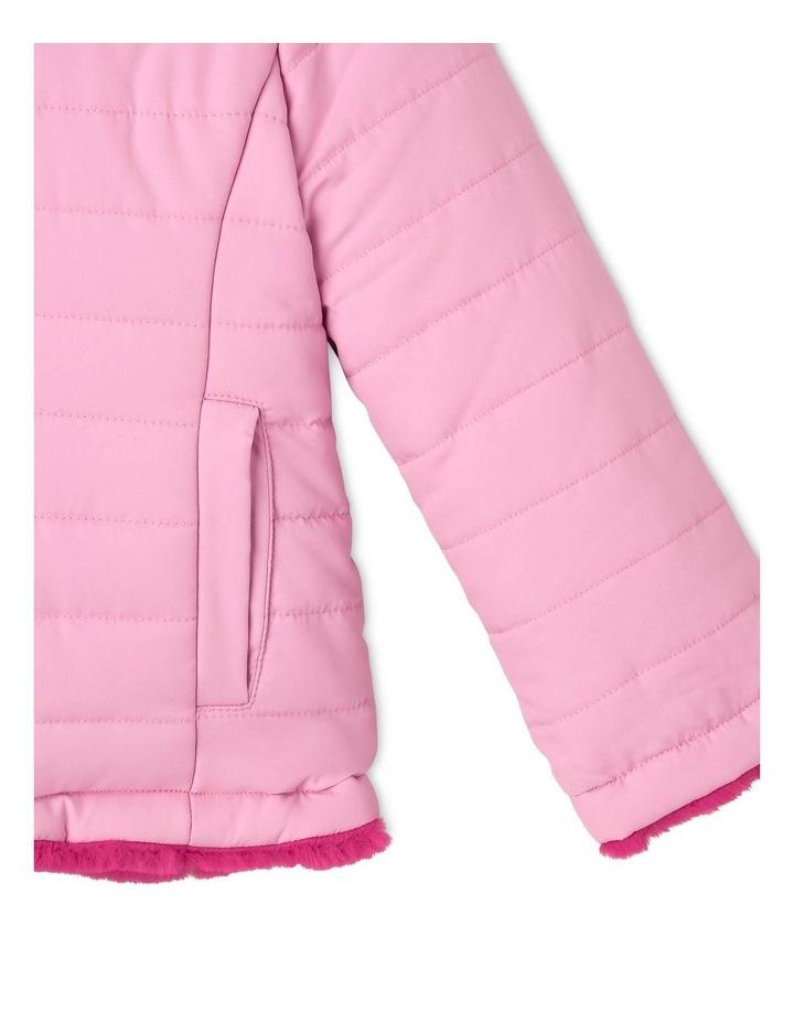Reversible Puffer Jacket image 3
