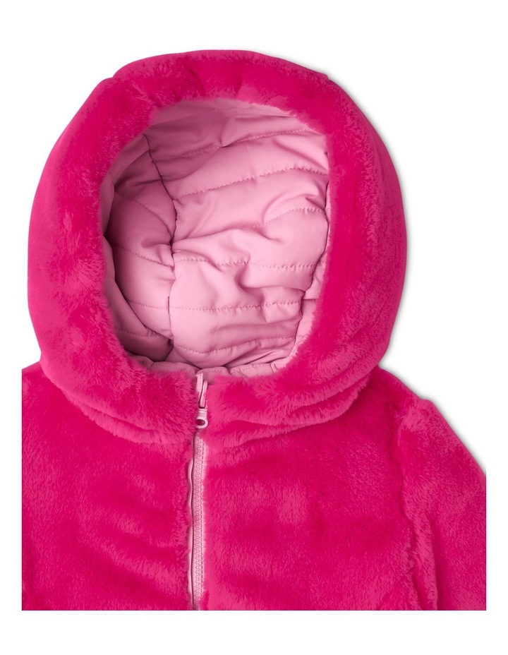 Reversible Puffer Jacket image 5
