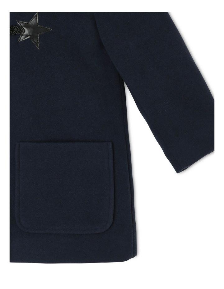 Melton Coat image 4