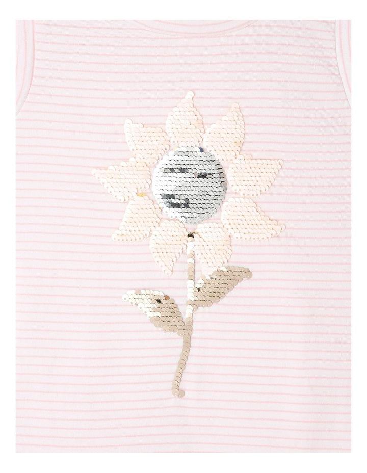 Sunflower Knit Tank image 3