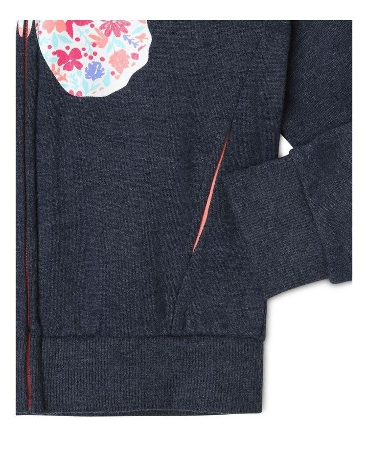 Essentials Zip Thru Hoodie image 3