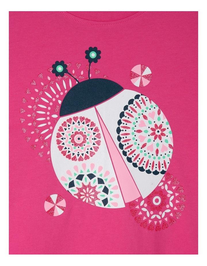 Essentials Short Sleeve Print Tee image 2