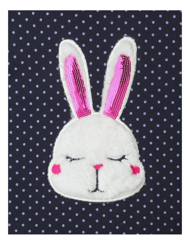 Bunny Knit Top image 2