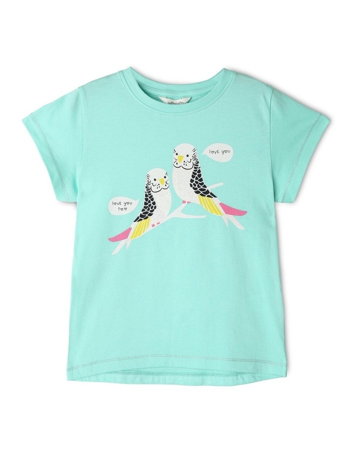 Essentials Short-Sleeve T-Shirt image 1