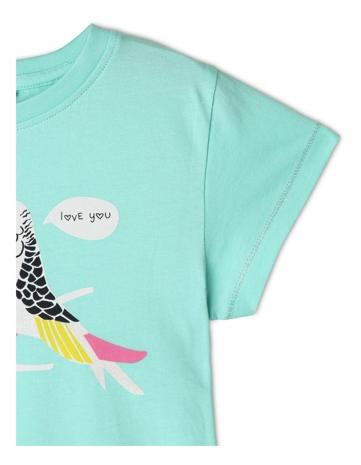 Essentials Short-Sleeve T-Shirt image 3