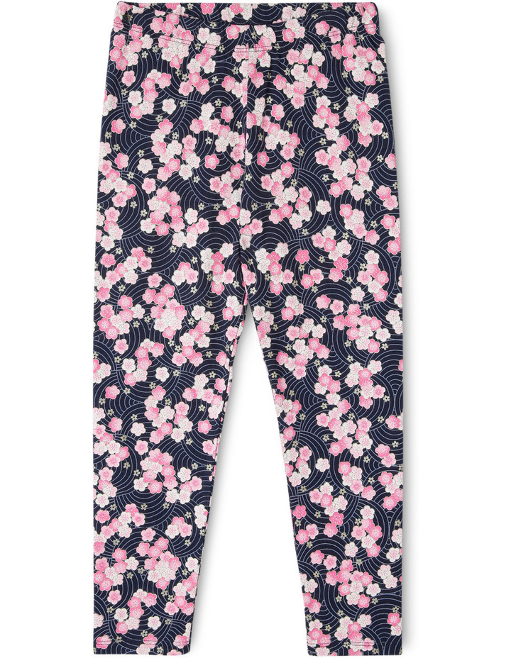 Essentials Print Legging image 1