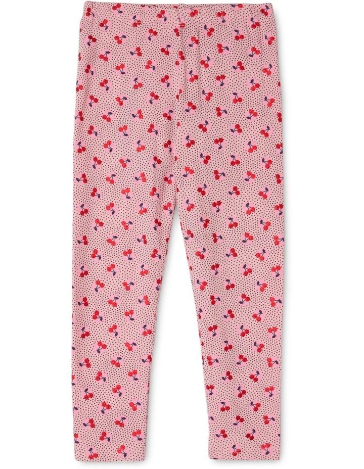 Essentials Print Legging image 1