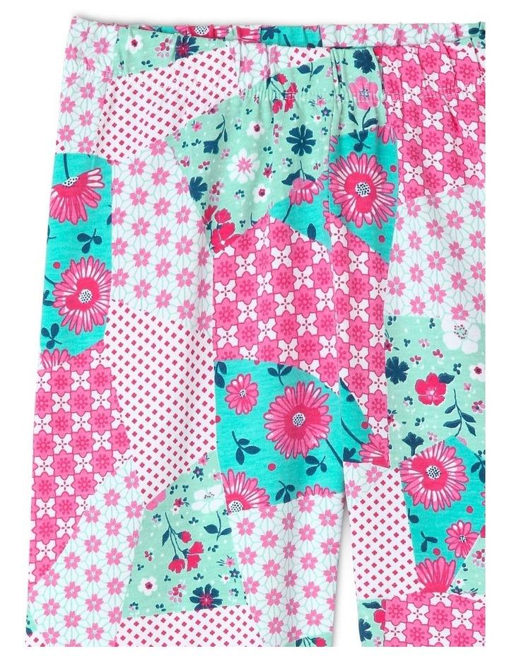 Essentials Print Legging image 2