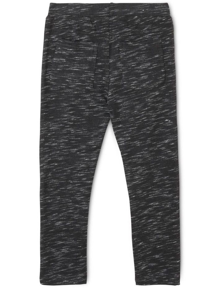 Essentials Plain Jeggings image 2