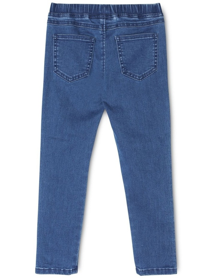 Denim Jegging image 2