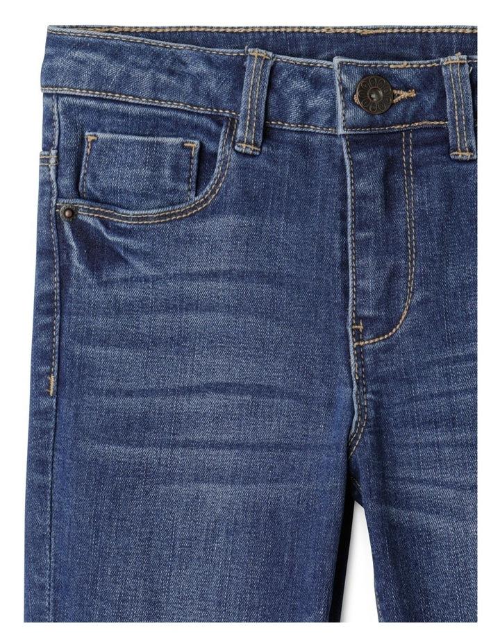 5 Pocket Skinny Jeans image 2