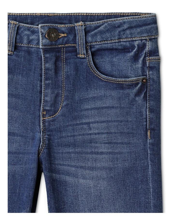 5 Pocket Skinny Jeans image 3