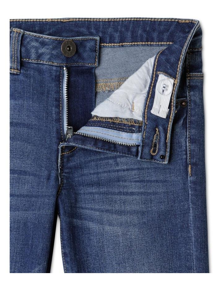 5 Pocket Skinny Jeans image 4