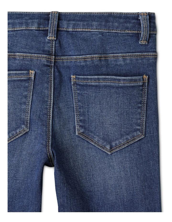 5 Pocket Skinny Jeans image 6