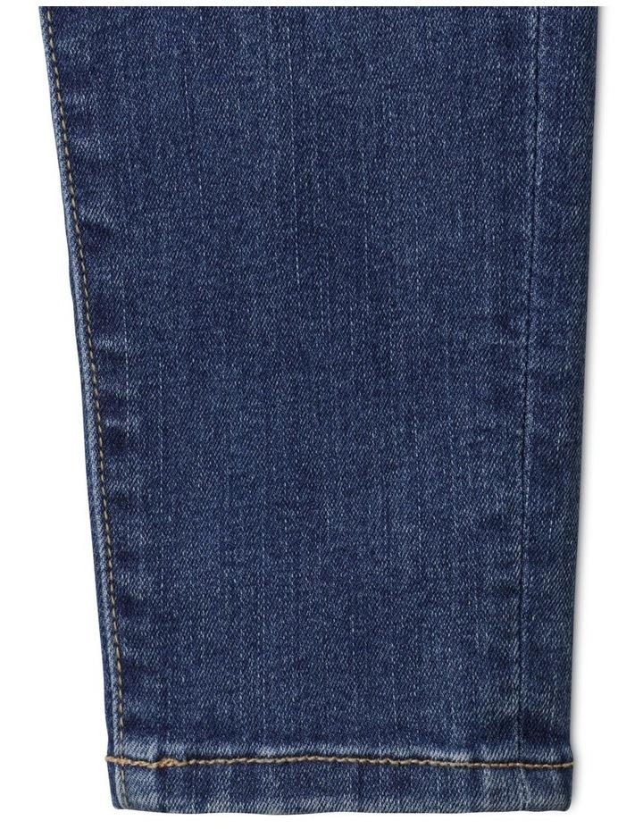 5 Pocket Skinny Jeans image 7