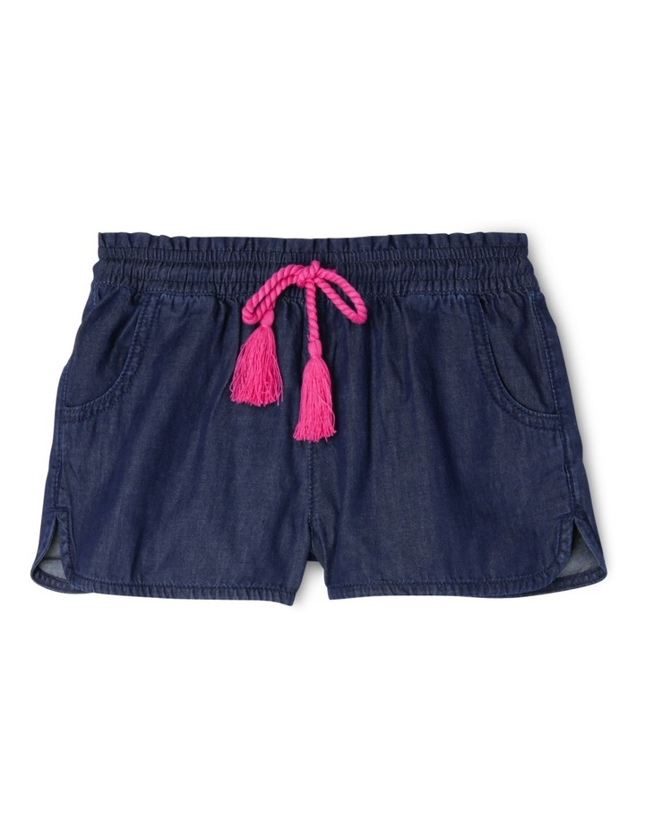 Essentials Chambray Short image 1
