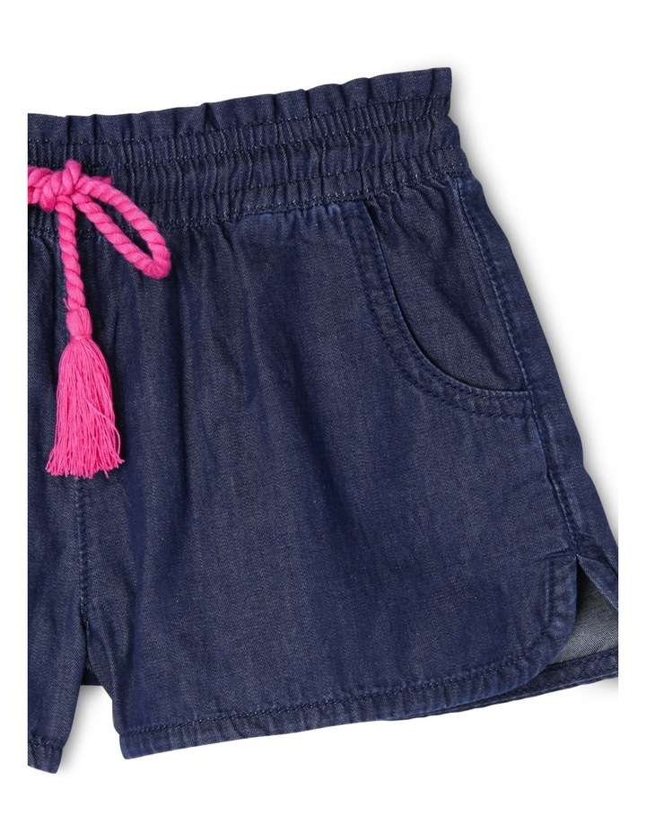 Essentials Chambray Short image 2