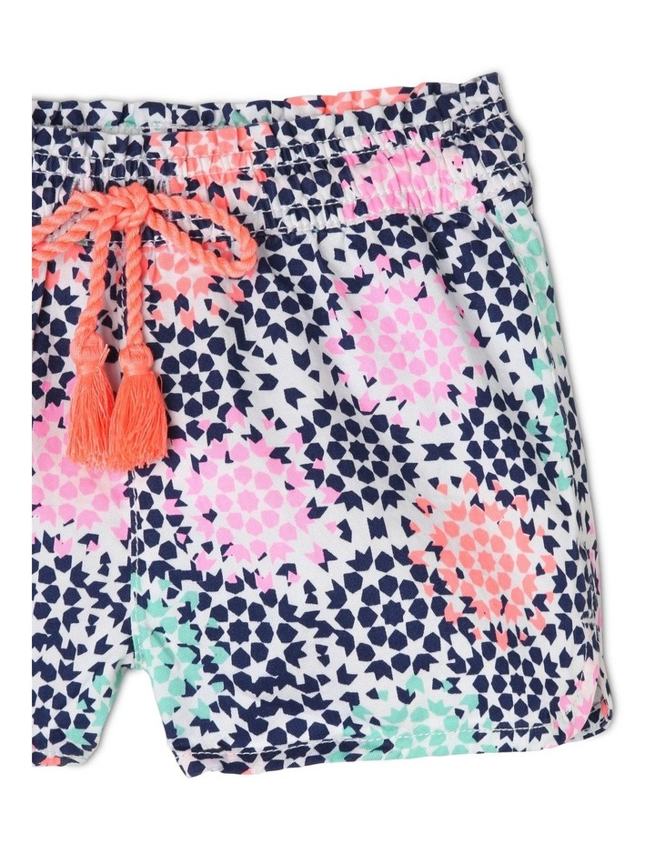 Essentials Woven Short image 2