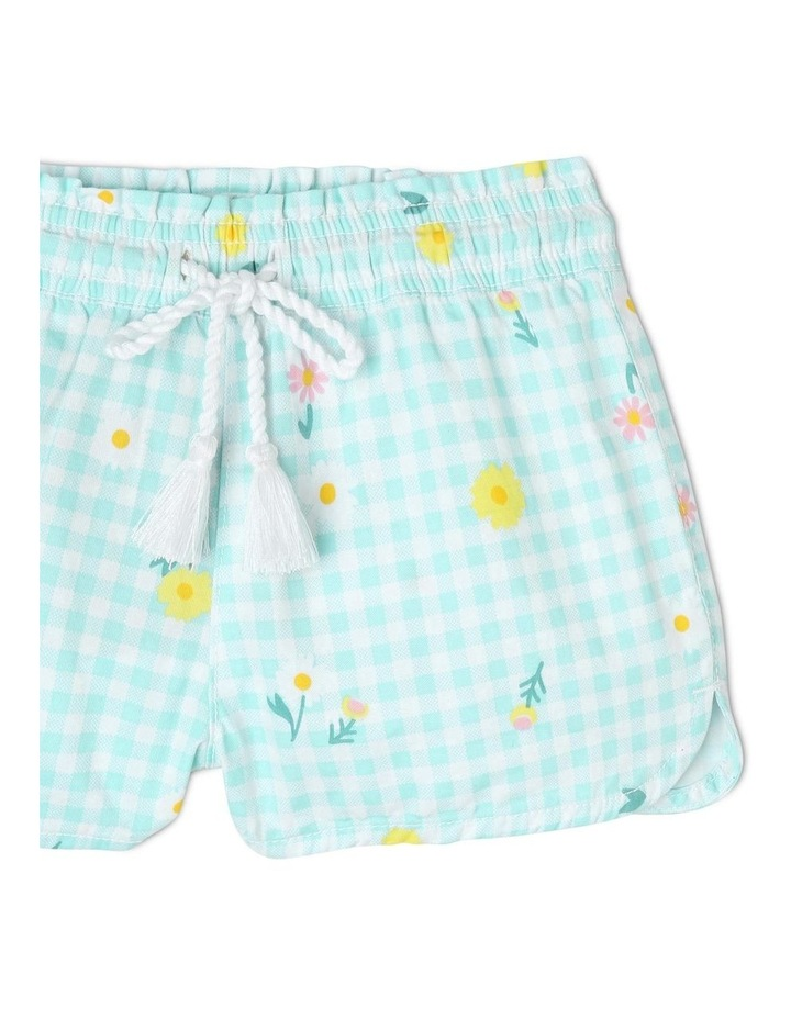 Essentials Woven Short - Floral image 2