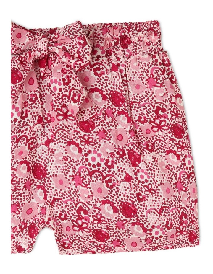 Woven Drape Shorts image 2
