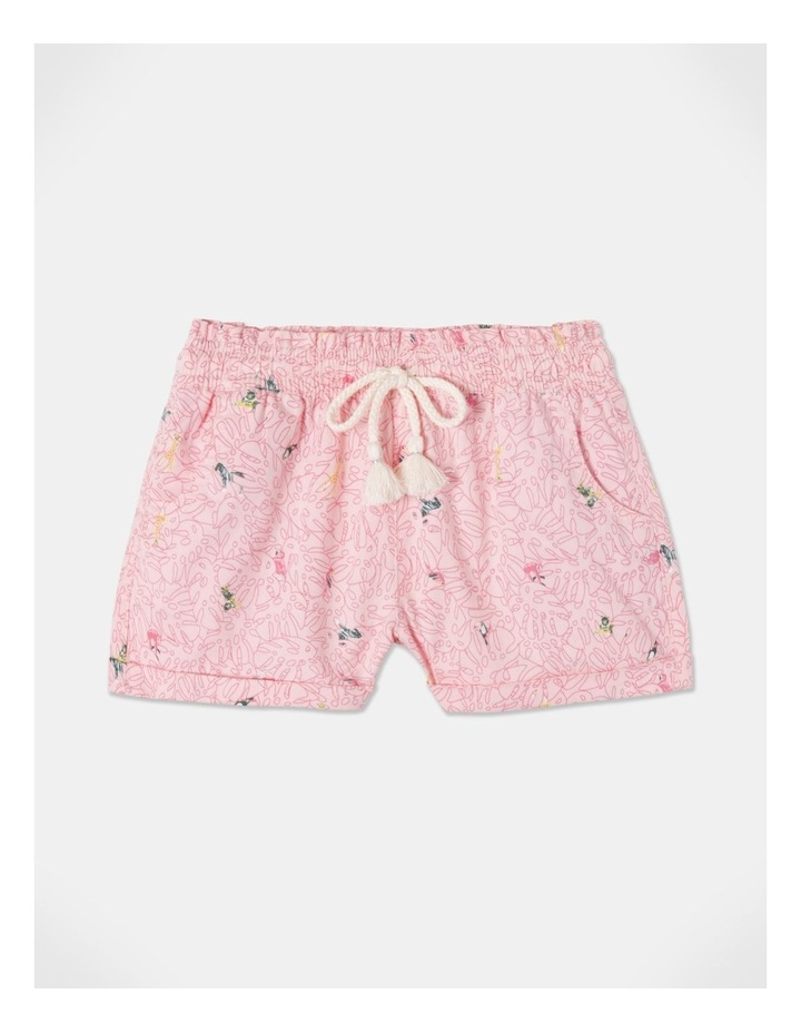 Essentials Woven Shorts image 1