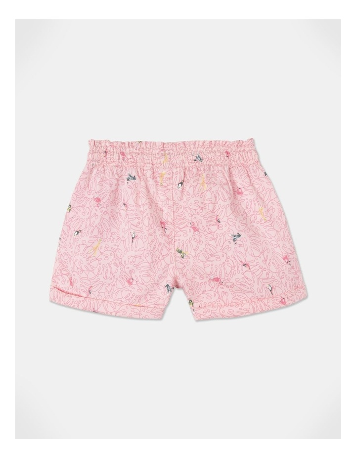 Essentials Woven Shorts image 4