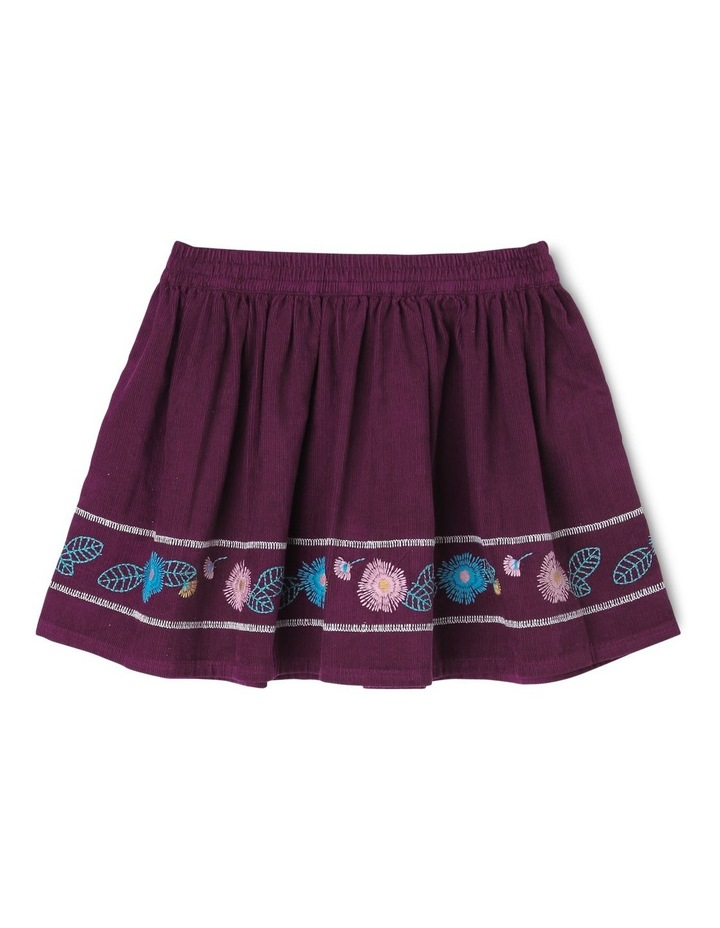 Baby Cord Skirt image 1