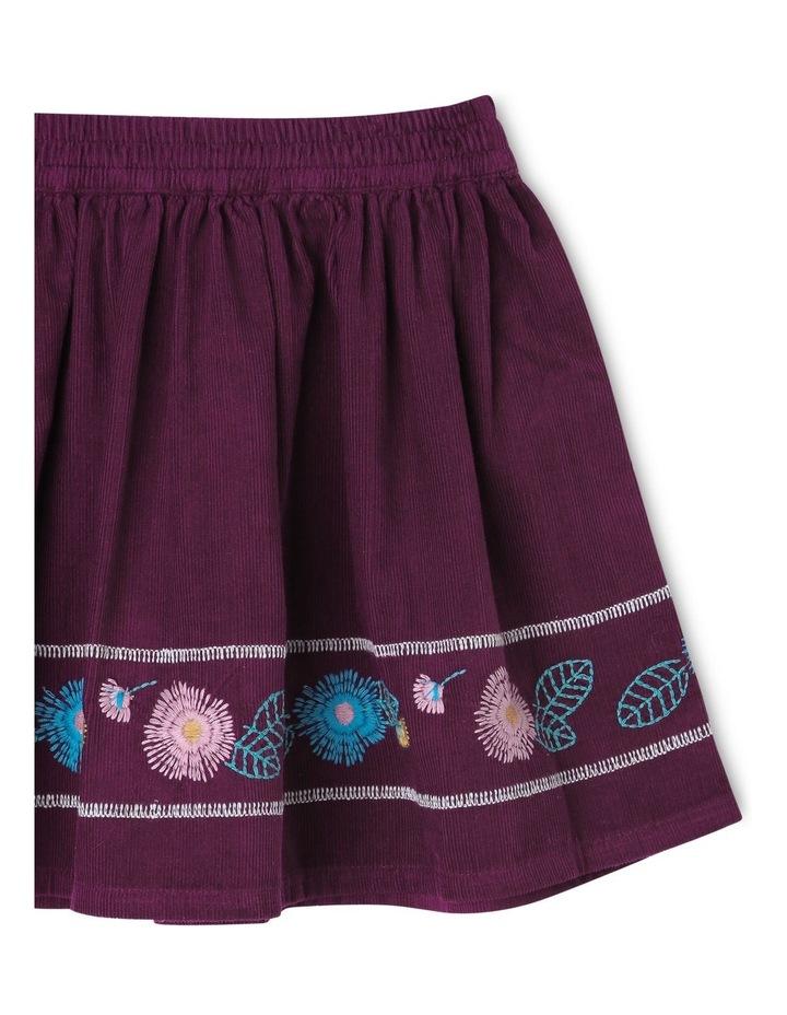 Baby Cord Skirt image 2