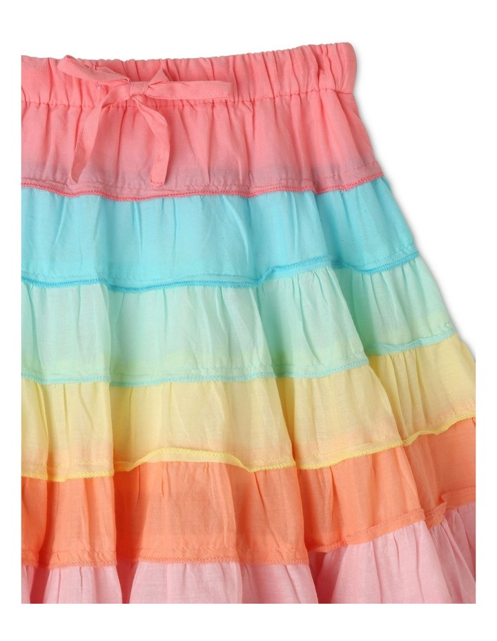 Rainbow Skirt image 2