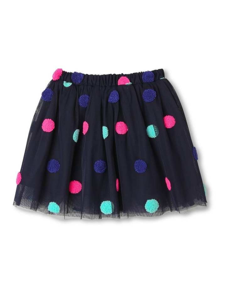 Tulle Flippy Skirt image 1