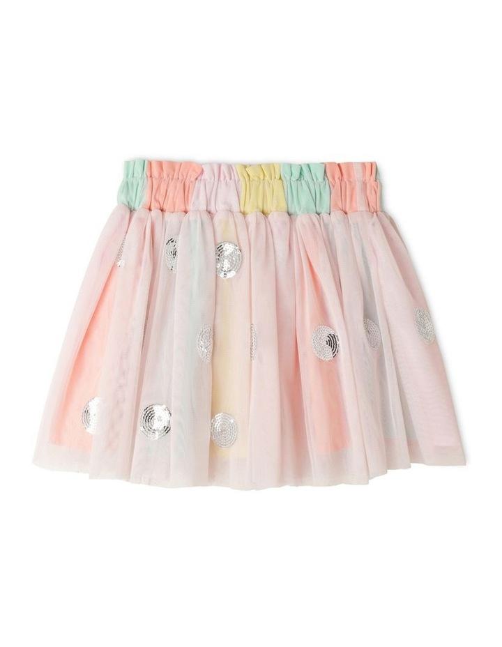 Tulle Tutu Skirt image 1