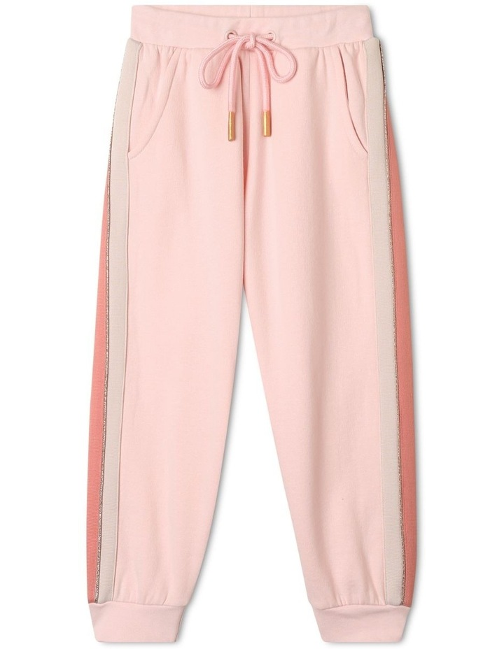 Relaxed Fit Trackpants image 1